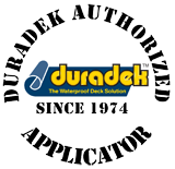 Duradek Authorized Applicator